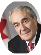 The Honourable Marcel  Prud'homme P.C.