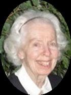 Doris McLaren