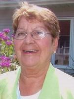 Murielle Yolande  Bray (Dubé)