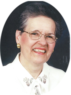 Marie-Therese Savoie