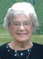 Dora Eva  Graham (Marks)